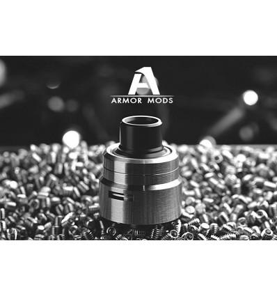 ARMOR 1.0 RDA By Armor Mods