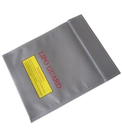 LIPO SAFETY CHARGING BAG - LARGE