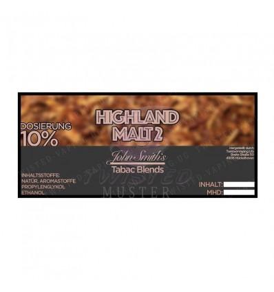 HIGHLAND MALT 10 ml