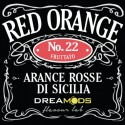RED ORANGE No.022 10ml