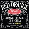RED ORANGE No.022 10ml