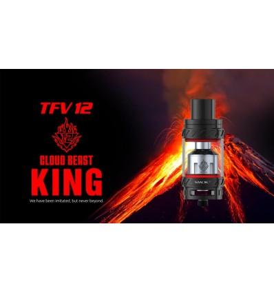 TFV12 Cloud beast King Tank By Smok